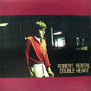 Friday Kitsch Cool # 13 : Robert Rental - Double Heart