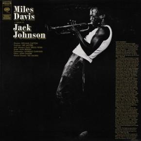 Miles Davis - A Tribute To Jack Johnson (1971)