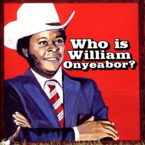 William Onyeabor - Who Is William Onyeabor