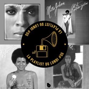 La Playlist du Lundi #55 : Sistas With Voices #1