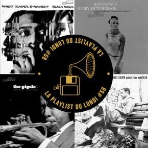 La Playlist du Lundi #58 : Celebrating 75 Years of Blue Note Records