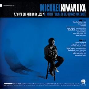 Michael Kiwanuka - You've Got Nothing To Lose