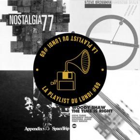 La Playlist du Lundi #69 - Deep, Spirit and Modal Jazz Vol 2