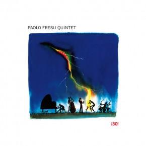 Paolo Fresu - ¡30!
