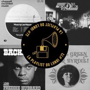 La Playlist du Lundi #72 : Lost and found 07