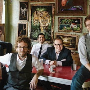 St Paul & The Broken Bones - Half the City (2014)