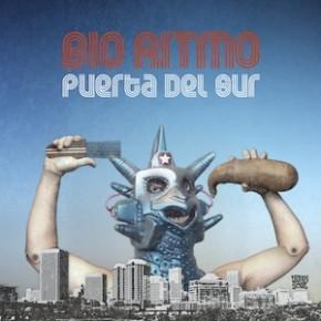 Bio Ritmo - Puerta Del Sur (2014)