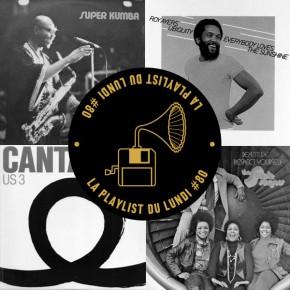 La Playlist du Lundi #80 – Groove, Sun & Funk