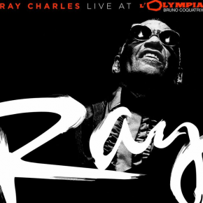 Ray Charles - Live at l'Olympia