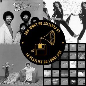 playlist-du-lundi-#82