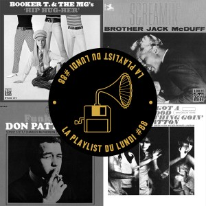 playlist-du-lundi-#88