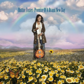 Ruthie Foster - Promise Of A Brand New Day (2014)