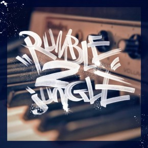 Rumble2Jungle - Rumble2Jungle (2014)