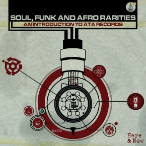 Funk, Soul and Afro Rarities : An Introduction to ATA Records