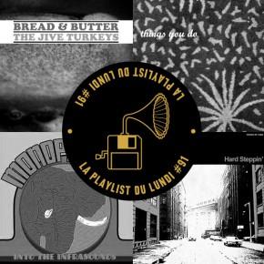 La Playlist du Lundi #91 – Colemine Records special