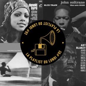 La Playlist du Lundi #92 – Blue Note Records special
