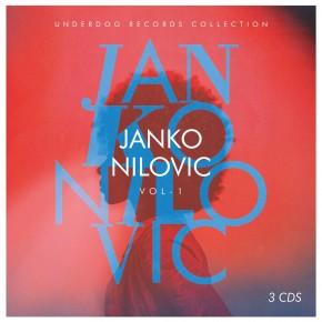 Janko Nilovic – Janko Nilovic Vol.1