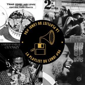 La Playlist du Lundi #94 – Lost and found 09