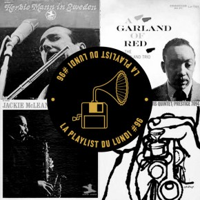 La Playlist du Lundi #96 – Prestige 1956