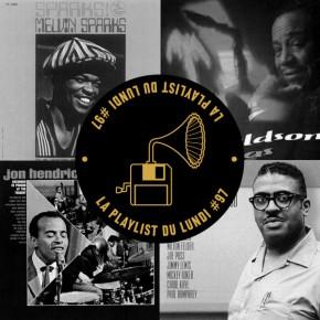 La Playlist du Lundi #97 – SOUL by the jazz masters