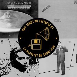 playlist-du-lundi-#99