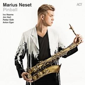 Marius Neset - Pinball
