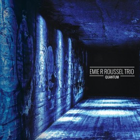 Deux albums du Emie R. Roussel Trio à gagner !