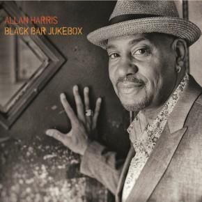 Allan Harris - Black Bar Jukebox (2015)