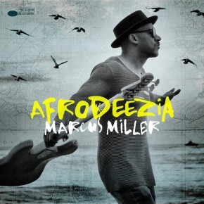 Marcus Miller - Afrodeezia (2015)