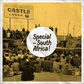 Special South Africa!
