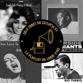 La Playlist du Lundi #102 – My Birthday Mix