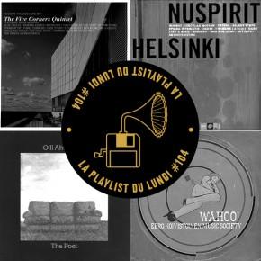 La Playlist du Lundi #104 – Scandinavian Jazz Part 1