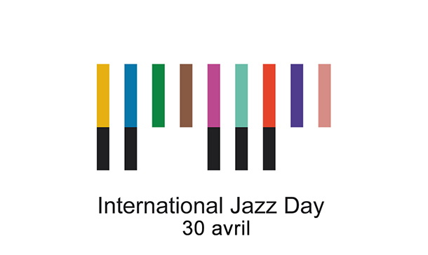 International Jazz Day FR