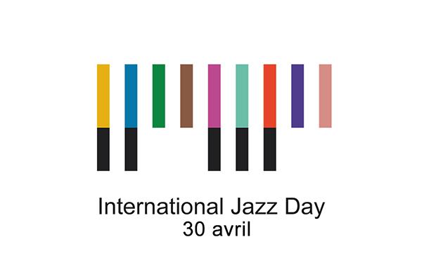 International Jazz Day FR