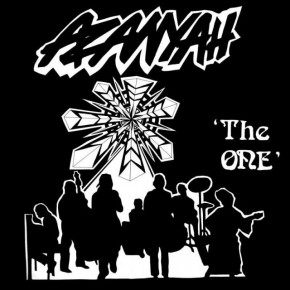 Azanyah - The One