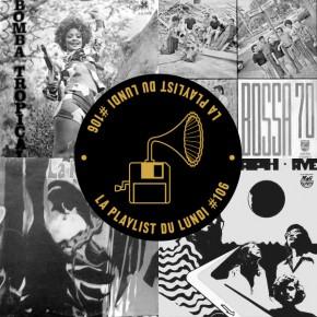 La Playlist du Lundi #106 – MeskaLima (Rare Peruvian Psych, Funk Grooves, Cumbia, Jazz and Fusion)