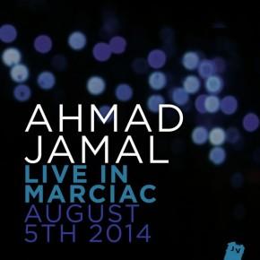 Ahmad Jamal - Live in Marciac 2014