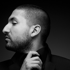 Ibrahim Maalouf - Kalthoum / Red & Black Light