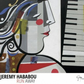 Jérémy Hababou - Run Away (2016)